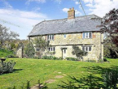 Knighton Shute, Newchurch, Sandown, Isle Of Wight, PO36