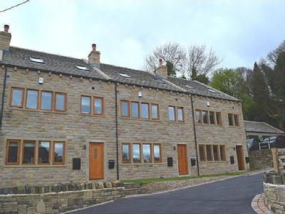 Weavers Cottage, Binns Lane, Holmfirth
