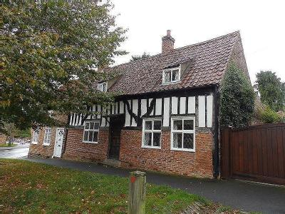 Uppleby, Easingwold, York, Yo61