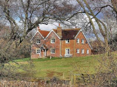 Five Ashes, Near Mayfield, East Sussex TN20