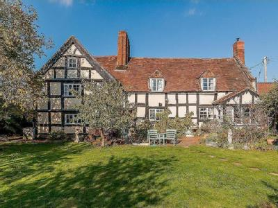 Boreley, Ombersley, Droitwich Spa, Worcestershire