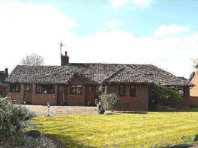 Meadow Close, Leigh, WN7 - Bungalow