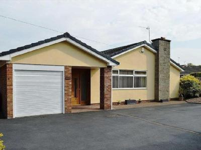 Raby Drive, CH63 - Detached, House