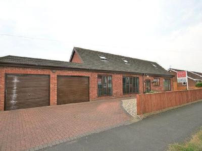Carrington Drive, Humberston, DN36