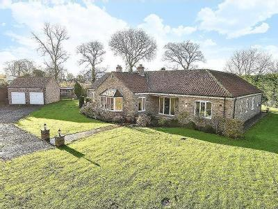 CARTHORPE, BEDALE, DL8 - Detached