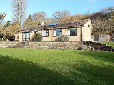 House for sale, Bruton - Detached