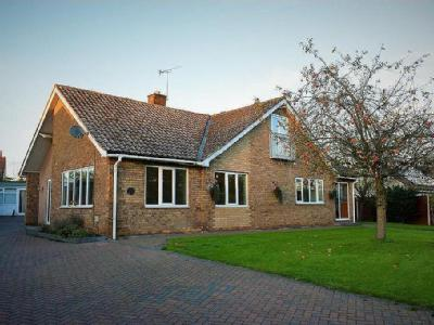 Beck Lane, Appleby, Scunthorpe, North Lincolnshire, DN15