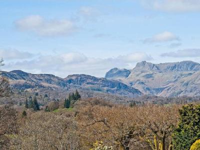 Crop Howe, Skelwith Fold, Ambleside, Cumbria LA22