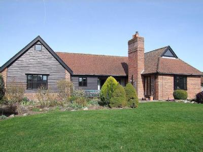 House for sale, Benhall Green
