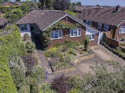 Fallowfield, Ampthill - Detached
