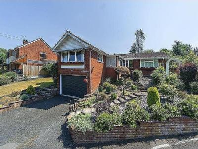 1 Quarry Road, Broseley Wood, Shropshire.