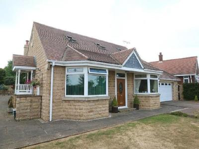 Green Lane, Scawthorpe, DONCASTER, South Yorkshire