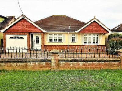 Ash Road, CANVEY ISLAND, Essex