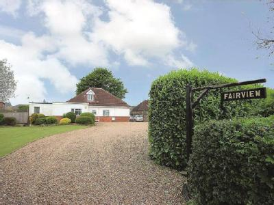 Fairview, Lincoln Road, Horncastle, Lincolnshire, LN9