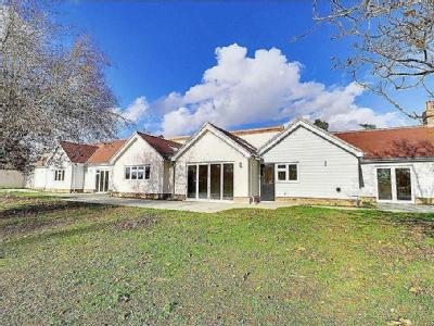 Dunmow Road, Hatfield Broad Oak, Bishop's Stortford, Herts