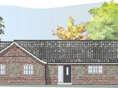 Pippins (plot 3) Ashill - Bungalow