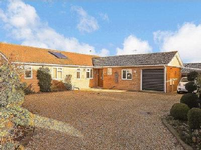 House for sale, Bourne - Bungalow