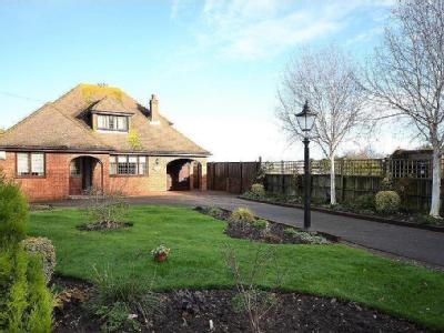 House for sale, Dungeness Road