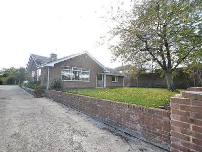 The Bungalow and Land At Sandgate, Shotton Road, Shotton Colliery, DH6