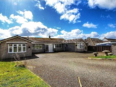 West Camps Bay, Downderry - Bungalow
