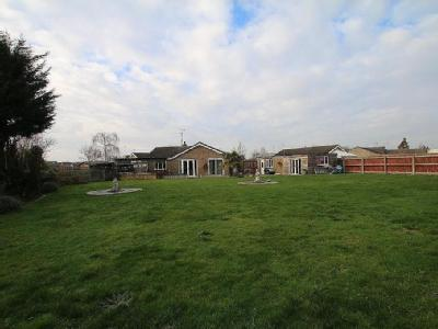 Windsor Close, Chatteris - Bungalow