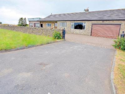 *** BUNGALOW WITH POTENTIAL FOR SEPARATE ANNEX** Fell View, High Stoop, Tow Law, Bishop Auckland, DL13