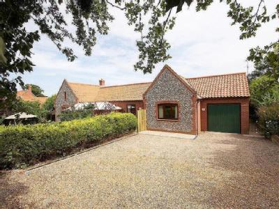 Off Mill Lane, East Runton - Bungalow