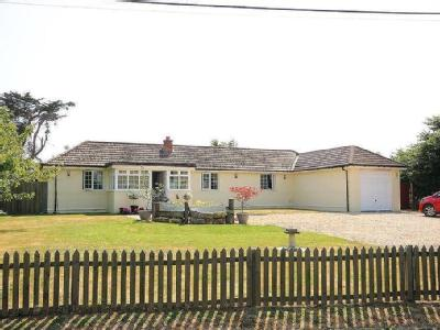 Wellow, Isle of Wight - Bungalow