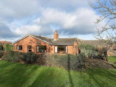 Wistow Lordship, Selby - Detached
