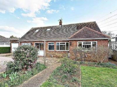 House for sale, Portslade - Patio