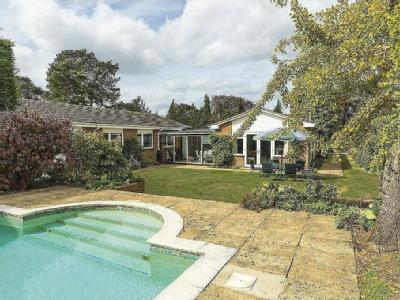 Dye House Road, Thursley, Nr. Godalming, Surrey, GU8