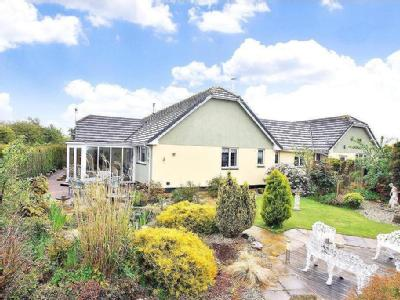 House for sale, Marshgate - Bungalow