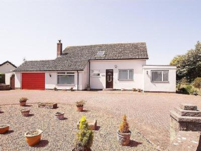 CA7  Blitterlees, Silloth, Wigton, CA7