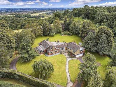 Wassell Hill, Trimpley, Bewdley, DY12