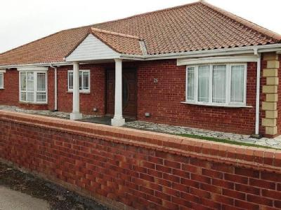 Kenwood, Withernsea - Bungalow
