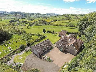 House for sale, Battle, Brecon