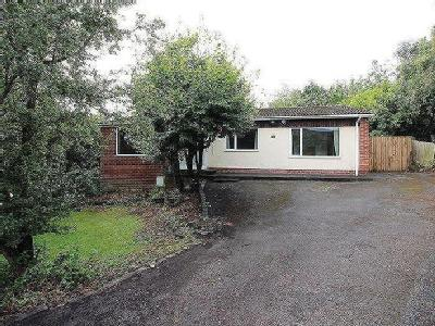 Derwent Road, Bebington - Bungalow