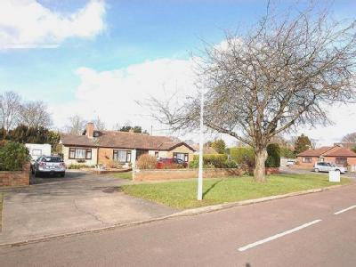 Anthony Close, Colchester, Essex, Co4