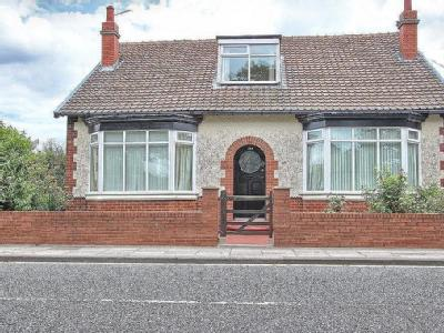 Redcar Lane, Redcar - Unfurnished