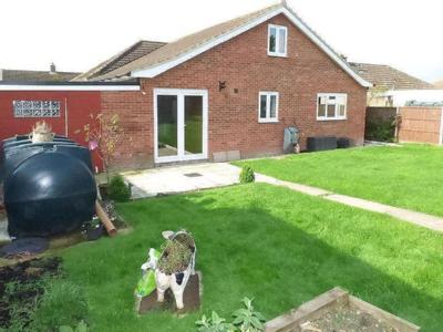 Addison Close, Feltwell - Bungalow