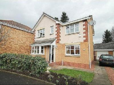 House for sale, Broxburn, Eh52