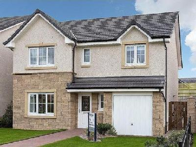 Dunfermline, Ky11 - Double Bedroom