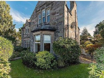 House for sale, Forres, IV36 - Patio