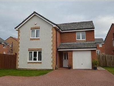 House for sale, Stepps, G33 - Garden