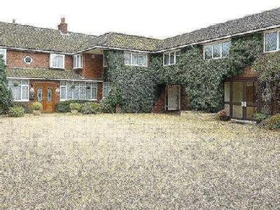 Fotherby, Louth, LN11 - Detached