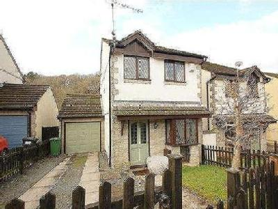 Cullimore View, Cinderford, GL14