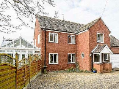 Old Mill Lane, Roughton, Norfolk, NR11