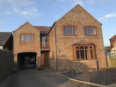 Spring Lane, Bempton, YO15 - Detached