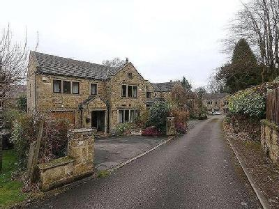 Cairn Close, Keighley, West Yorkshire, BD20