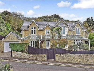 Shore Road, Ventnor, Isle Of Wight, PO38